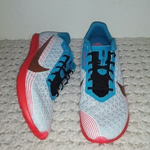 Mens Nike Zoom Rival Waffle Running Shoes sz 10.5